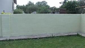 Peinture Pour Mur Extérieur : peindre un mur ext rieur en 11 tapes ~ Dailycaller-alerts.com Idées de Décoration