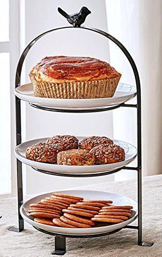 compare price tiered pie rack  statementsltdcom