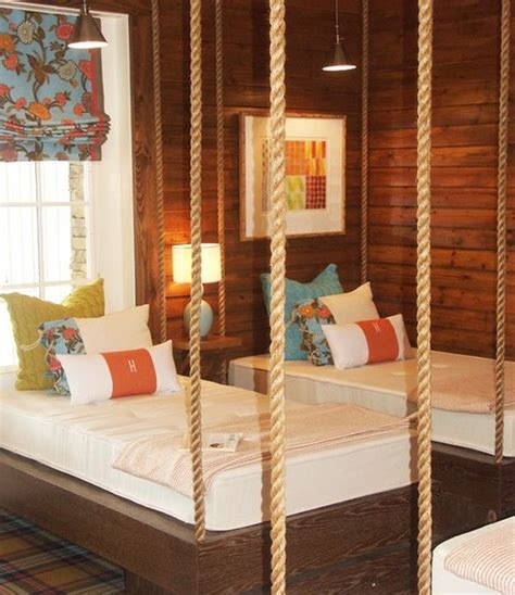 hanging beds 29 hanging bed design ideas to swing in the good times