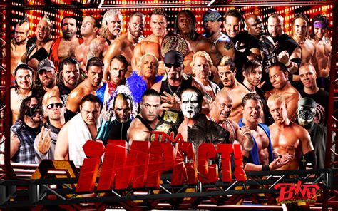 How Wwe Benefited From The Collapse Of Tna Wrestling