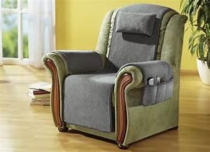 Sesselschoner Für Relaxsessel : wende sesselschoner verschiedene ausf hrungen sessel sofa berw rfe bader ~ Watch28wear.com Haus und Dekorationen