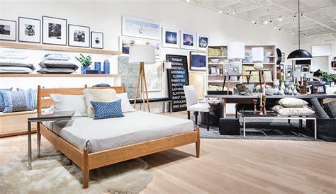 denver modern furniture store room board