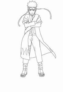 Naruto Sage Mode by Hinata70756 on DeviantArt