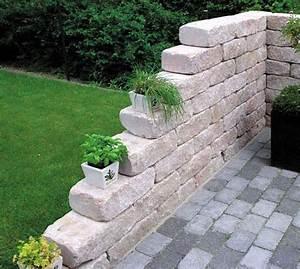Gartenmauern Aus Beton : produkte rebmann betonsteinwerk norderstedt ~ Michelbontemps.com Haus und Dekorationen