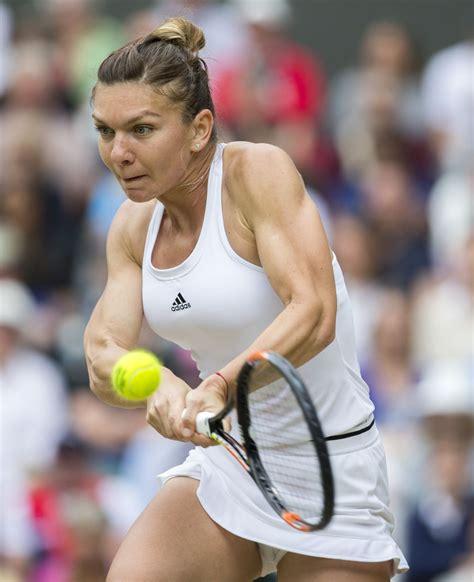 Simona Halep live score, schedule and results - Tennis - SofaScore