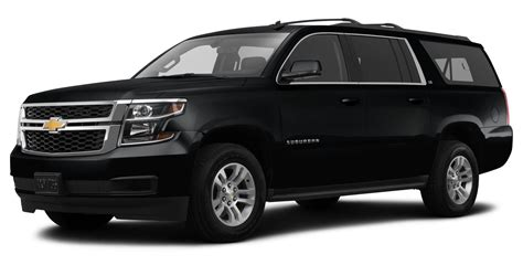2016 Chevrolet Suburban Reviews, Images, And
