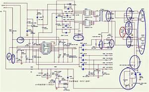 Electro Help  Aoc 919pwz - Lcd Monitor - Power