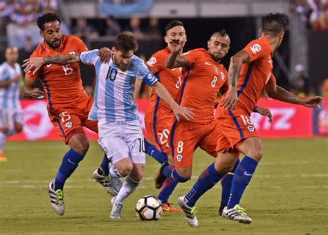 BREAKING: Messi returns to Argentina – Punch Newspapers