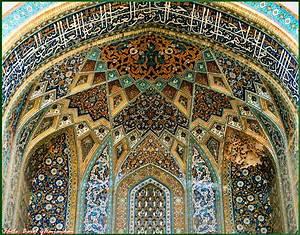 Iraq, Mosque