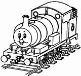 Train Coloring Thomas Caboose Printable Drawing Friends Engine Hiro Clipart Percy Tank Theme Fresh Cool Clipartmag Getcolorings Getdrawings Bestappsforkids Divyajanani sketch template