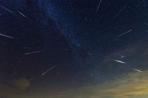 Best Time To See Meteor Shower - orionids 2019 what is the best time to see the orionid