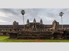 World United Awakening Angkor Wat & The Temples of Angkor
