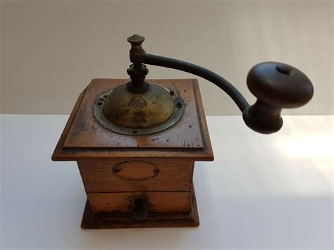 Peugeot Coffee Mill by Antique Coffee Grinder Mill Peugeot Freres Valentigney
