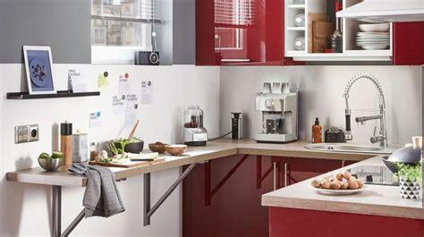 amenagement cuisine espace reduit agencement cuisine plan cuisine gratuit pour s 39 inspirer