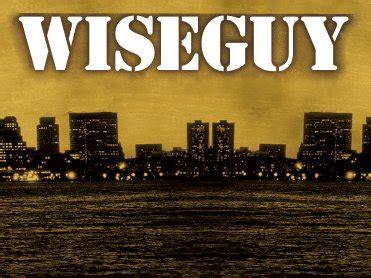 amazoncom wiseguy season