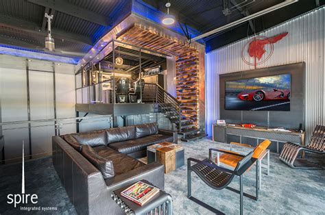 concourse garage m1 concourse custom garage more than just a car storage