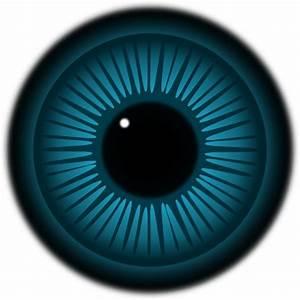 Vector Eye One by Xenoverist on DeviantArt