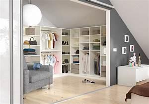 Kleine Kleiderschränke : begehbare kleiderschr nke und ankleidezimmer ideen bilder ~ Pilothousefishingboats.com Haus und Dekorationen