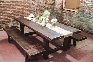 Clayton Farm Table Woodworking Handmade Atlanta