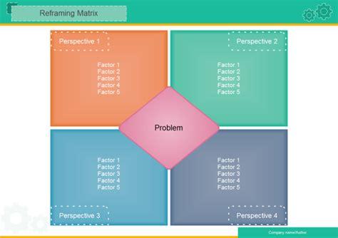 Problem Solving Graphic Organizers