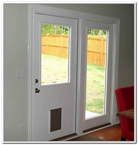 capital glass door with dog door dog door for vinyl With best sliding glass dog door