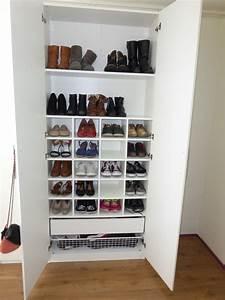 Ikea Pax Schuhschrank : lindsayvallen ikea pax komplement schoenenkast 10 ideen rund ums haus schuhschrank ~ Orissabook.com Haus und Dekorationen
