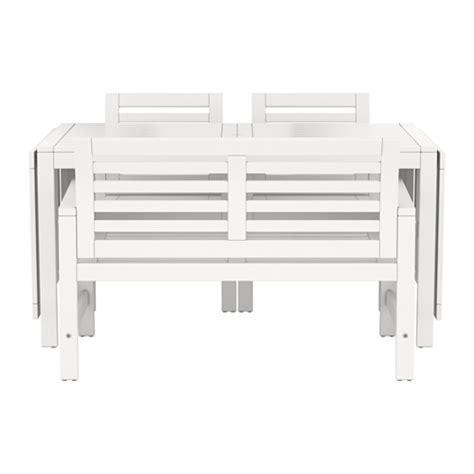 Table De Jardin Ikea Applaro by 196 Pplar 214 Table 2 Ch Accoud Banc Ext 233 Rieur Blanc Ikea