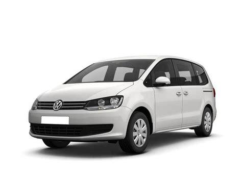 Volkswagen Sharan 2.0 Tdi Cr Bluemotion Tech 184 Se Nav