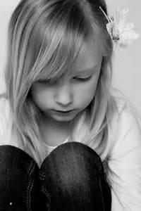 Little sad girl by Melissa-Cupcake on DeviantArt