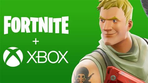 Fortnites Cross Platform Play Coming To Xbox One Version
