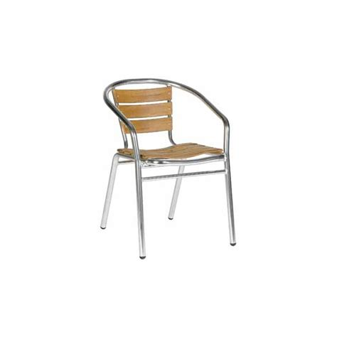metal frame outdoor chair from ultimate contract uk