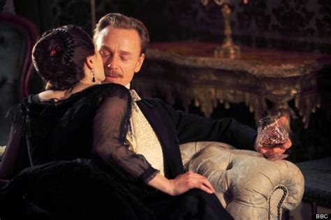 Ben Daniels Calls His Pairing With 'the Paradise's Lady