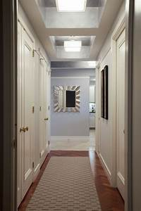 Designed, By, Mdk, Designs, Associates, Melanie, Mdkdesigns, Com, Hallway, With, Faux, Painted, Ceiling, In