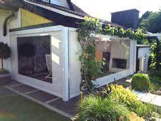 Windschutzrollos Für Die Terrasse by Windschutz F 252 R Ihre Terrassen 252 Berdachung Verl 228 Ngern Sie