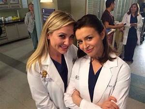 Caterina scorsone, Jessica capshaw and Attractive people ...