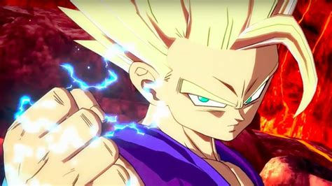 dragon ball fighterz official gameplay trailer