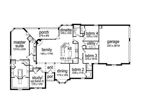 Luxury Master Suite Floor Plans Print Plan