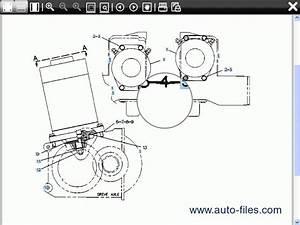 Mitsubishi Forklift Trucks 2011  Spare Parts Catalog