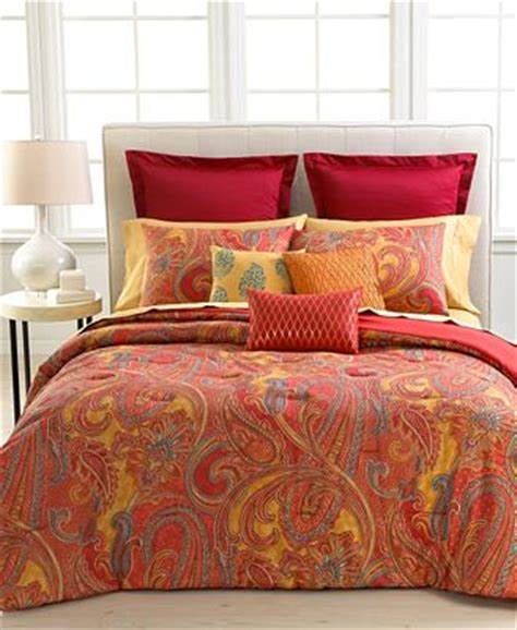 charter club comforter closeout charter club bedding rajasthan 3