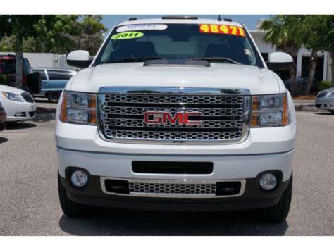 Buy Used 2011 Gmc Sierra 2500 Denali In 10133 Us Highway