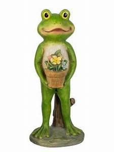 Frosch Deko Garten : deko garten frosch g nstig online kaufen bei yatego ~ Articles-book.com Haus und Dekorationen