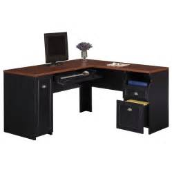 ideas for decorating a small bathroom black l shaped desk all about house design best black l shaped desk