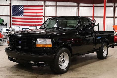 1995 Ford F150 Lightning by 1995 Ford F150 Lightning For Sale 5777 Motorious