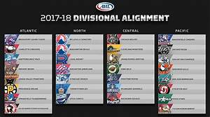 2017-18 AHL alignment announced | TheAHL.com | The ...
