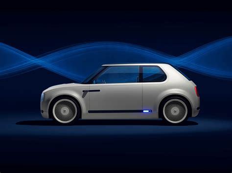 Ev Car News by New Honda Sports Ev Concept Heading To Tokyo Show For Premiere