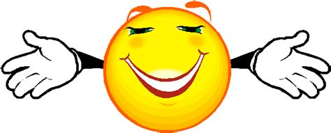 Free Animated Smiley Faces Waving Goodbye, Download Free