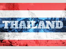 Thailand Flag HD Still SUPERHDFX