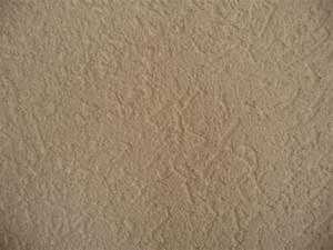 comment peindre sur crepis d39interieur With comment faire un crepis interieur