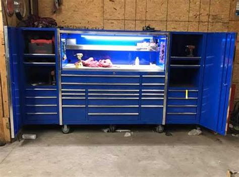 tool box end cabinet matt 39 s toolbox set review extreme tools side cabinets 72