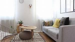 Petit Salon Cosy : d co pur e pour ce petit salon cosy id es pour la maison pinterest deco cocooning se ~ Melissatoandfro.com Idées de Décoration